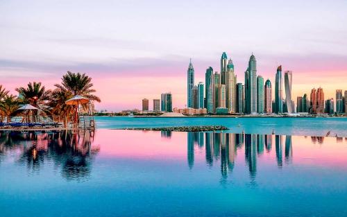 Востребованные специальности в ОАЭ